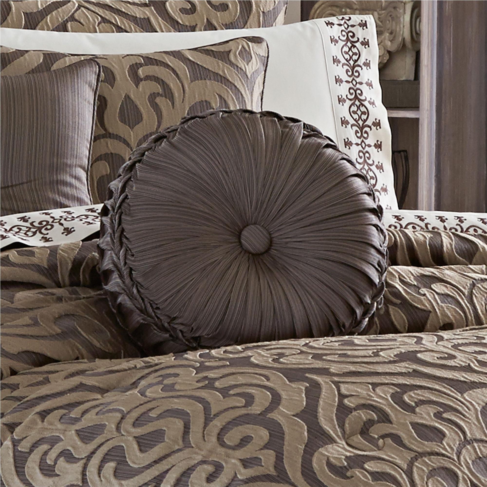 Astoria Mink Queen 4 Piece Comforter Set