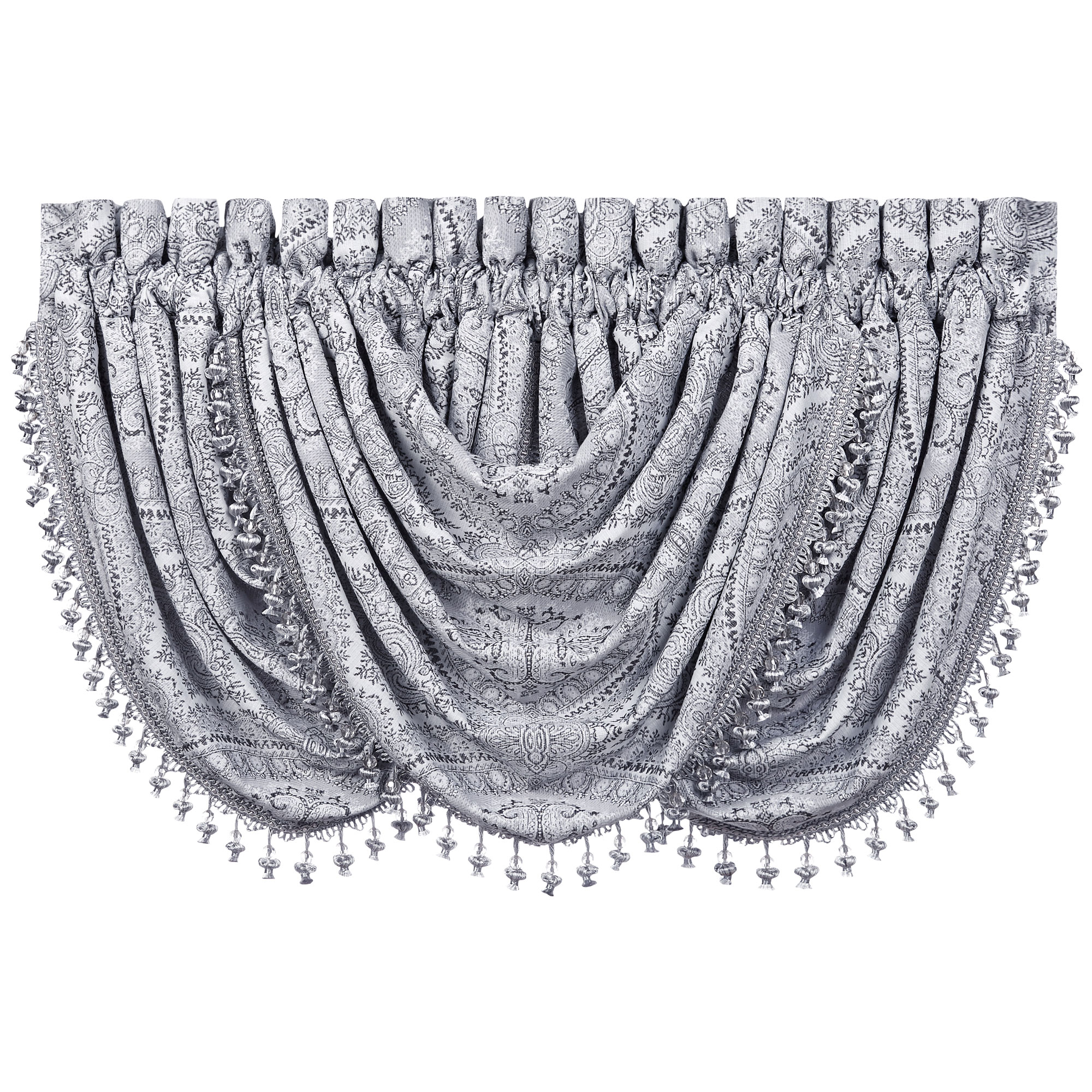 Colette Waterfall Valance