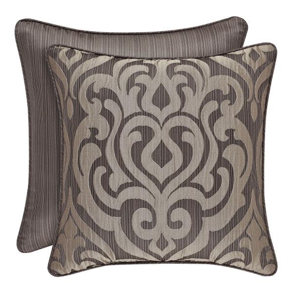 Astoria Mink 18 Quot Square Pillow