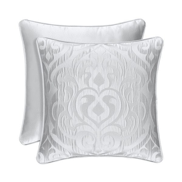 "Astoria 18"" Square Pillow"