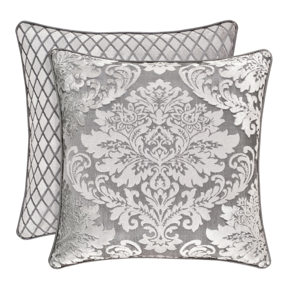 "Bel Air 18"" Square Decorative Pillow"