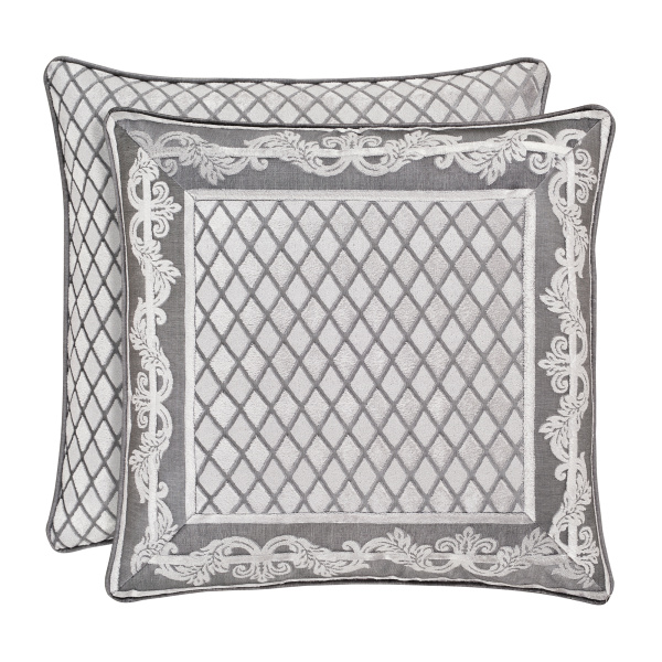 "Bel Air 20"" Square Decorative Pillow"