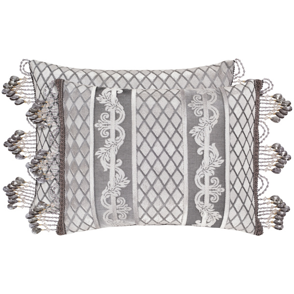 Bel Air Boudoir Decorative Pillow