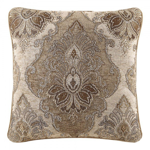 "Bradshaw 20"" Square Decorative Pillow"