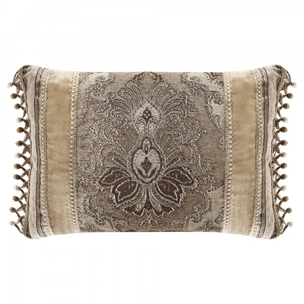 Bradshaw Boudoir Decorative Pillow