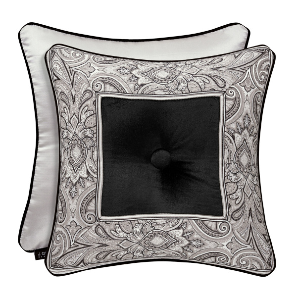 "Chancellor 18"" Square Decorative Pillow"