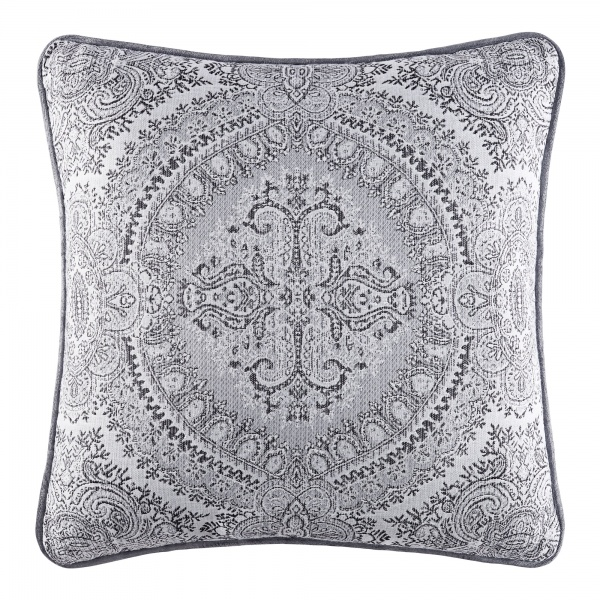 "Colette 18"" Square Decorative Pillow"