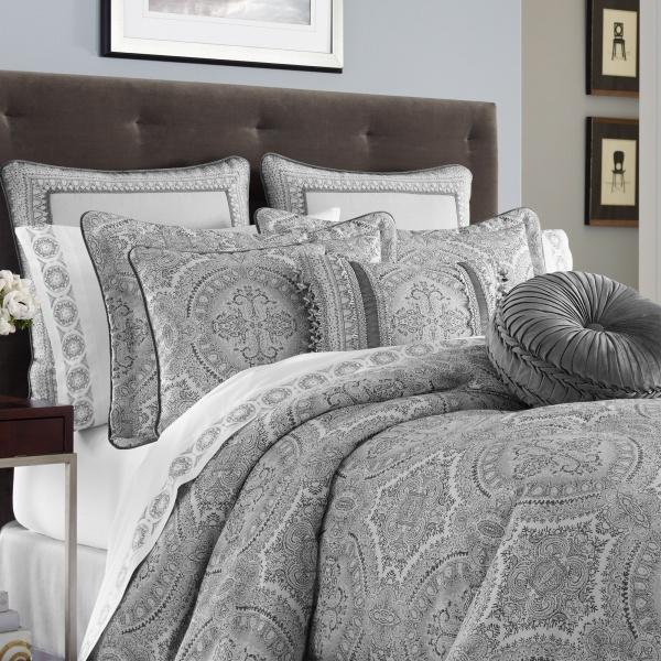 Colette Boudoir Decorative Pillow