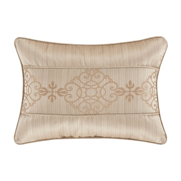 Cresmont Boudoir Decorative Throw Pillow