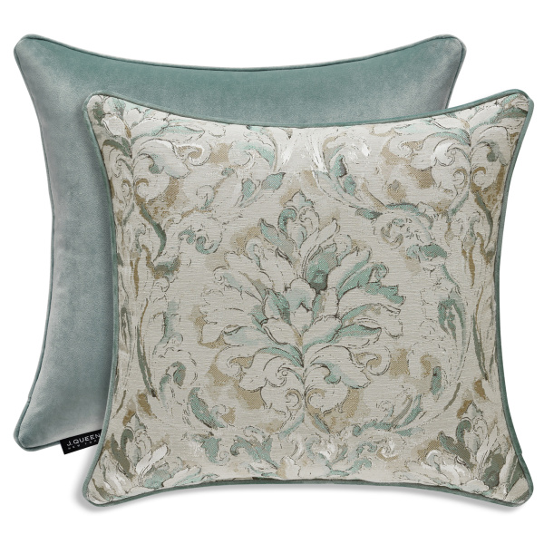 "Donatella 20"" Square Dec Pillow"