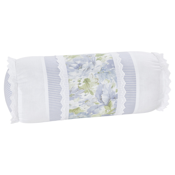 Flower Bed Neckroll