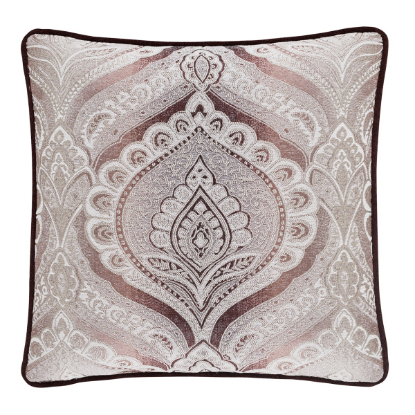 "Gianna 20"" Square Decorative Pillow"
