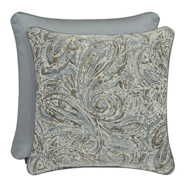"Giovanni 20"" Square Decorative Pillow"