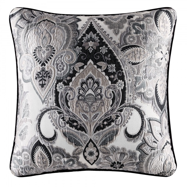 "Guiliana 20"" Square Decorative Pillow"