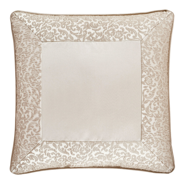"La Scala Gold 18"" Square"