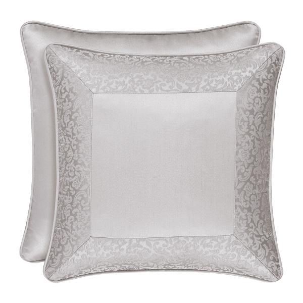 La Scala Silver 18 Square