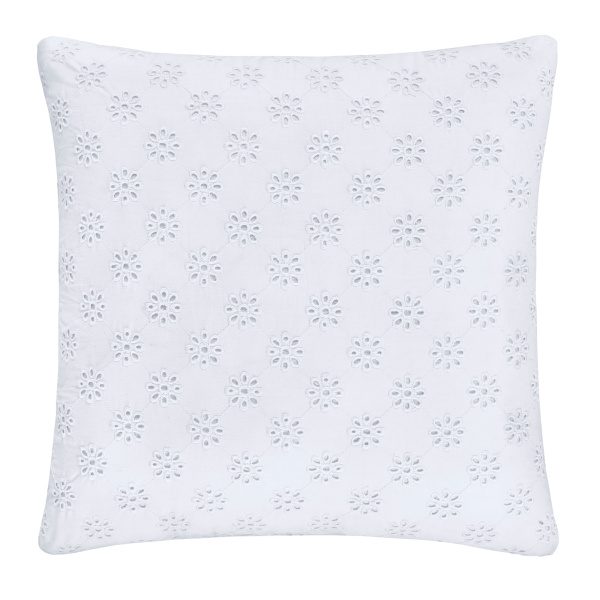 "Lucy 16"" Square Pillow"