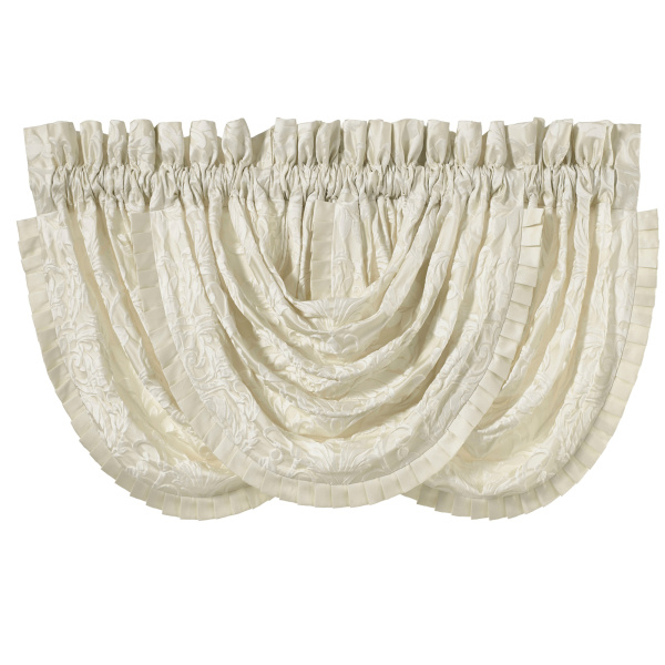 Marquis Waterfall Valance