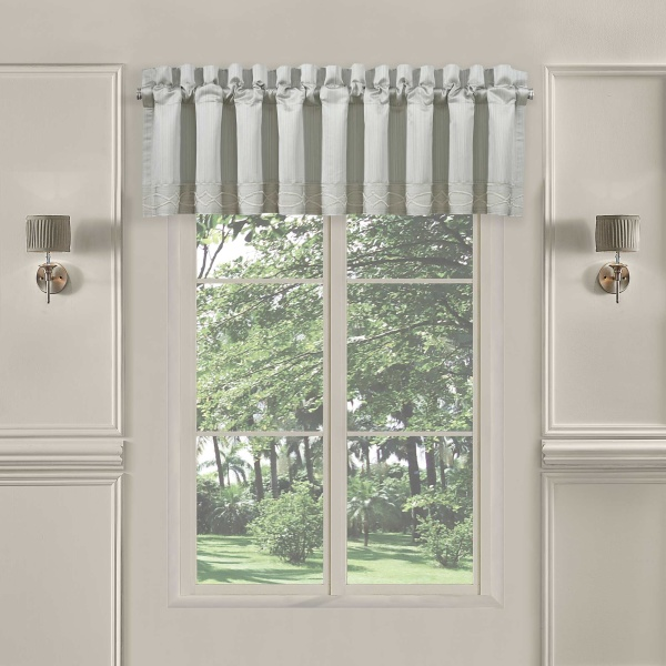 Nouveau Window Straight Valance