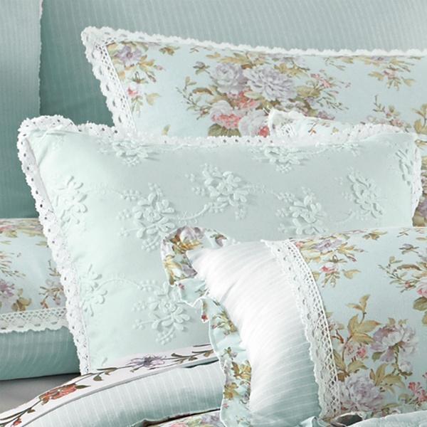 Haley 4 Piece Comforter Set
