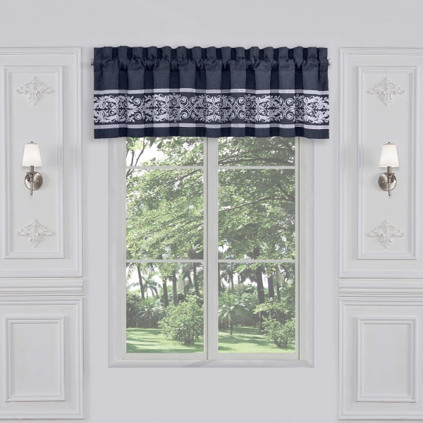 Shelburne Window Straight Valance