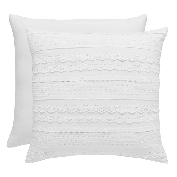 "Wynona 16"" Square Pillow"