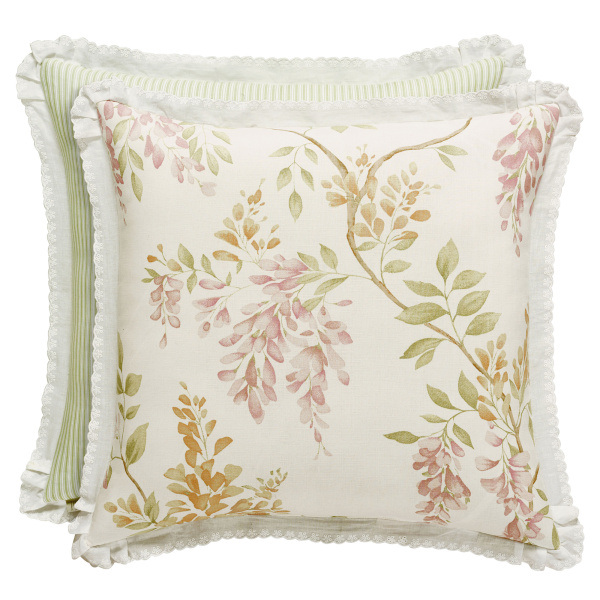 "Wynona 20"" Square Pillow"