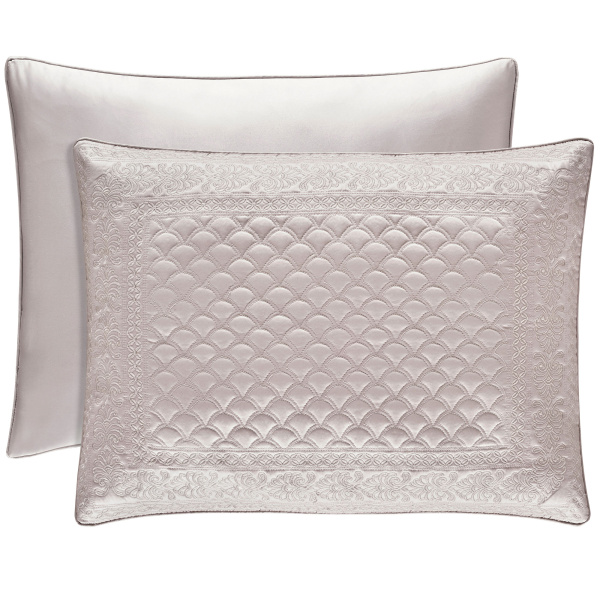 Zilara Pearl Standard Quilted Sham