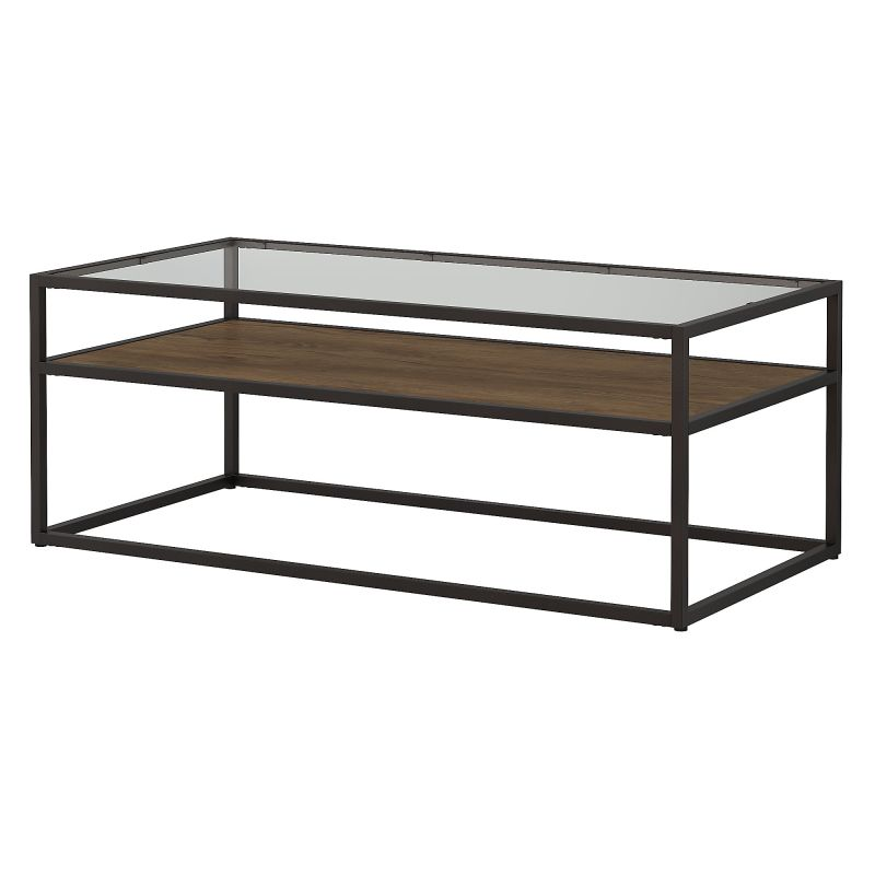 ATT148RB-03 Glass Top Coffee Table