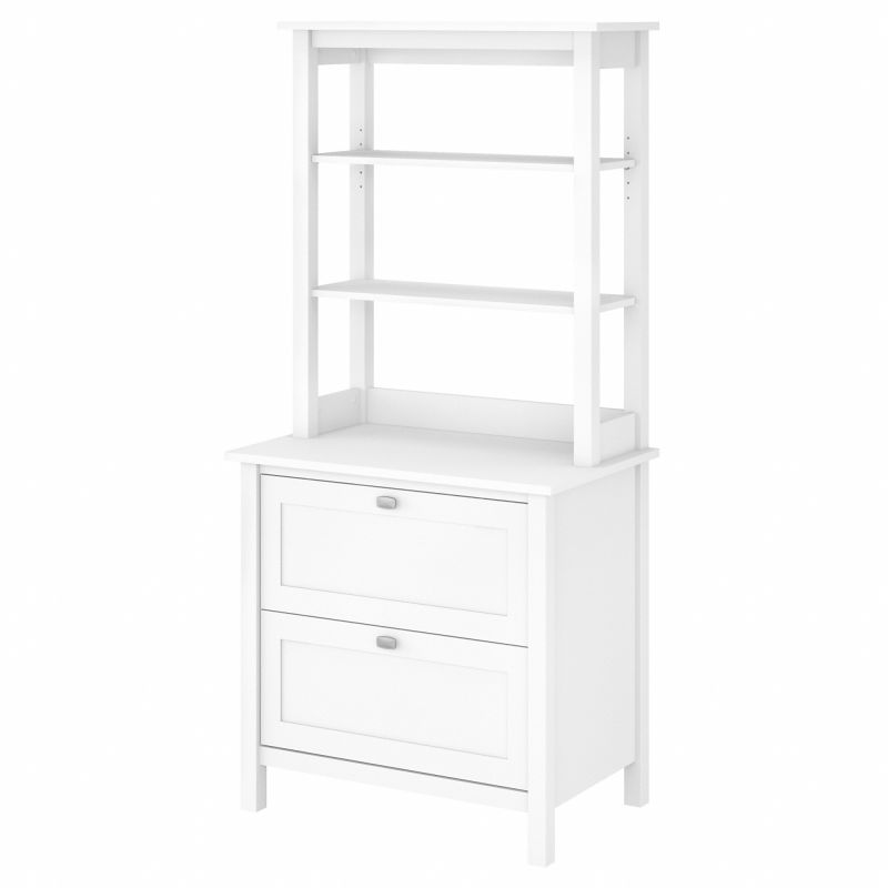 BD035WH Lateral File and Storage Hutch