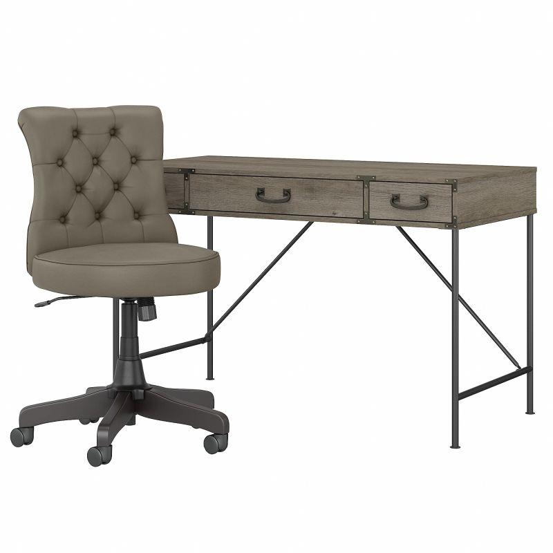 kathy ireland® Home by Bush Furniture Ironworks 48W ...