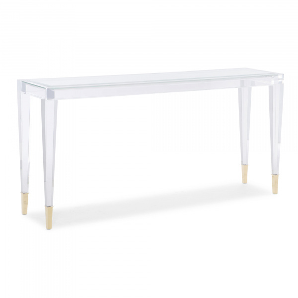 CLA-019-443 Caracole Ahhhhh Console Table