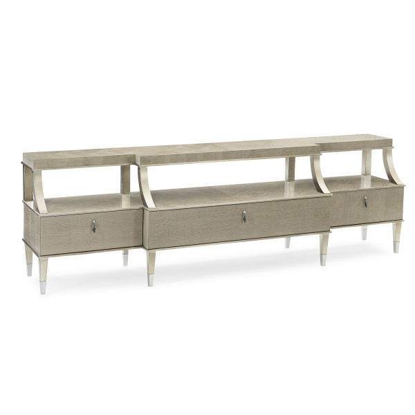 CLA-417-531 Caracole Shelf Appeal Console