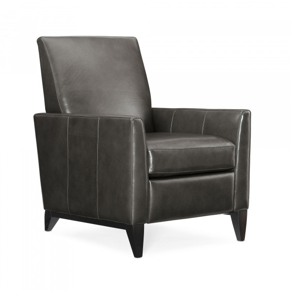 UPH-019-061-A Caracole Lean On Me Lounge Chair