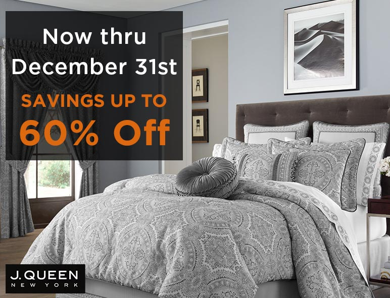 Shop J.Queen Bedding Collections