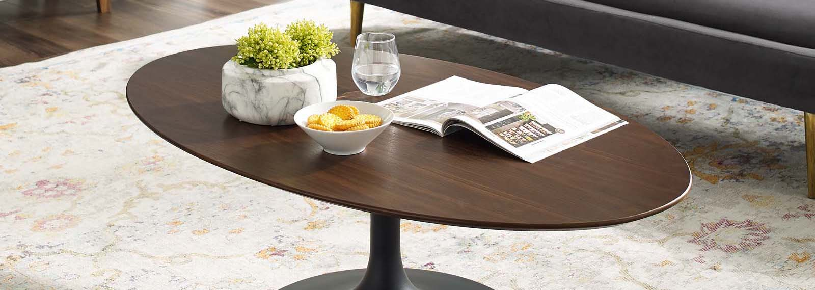 Coffee Tables, Side Tables & More