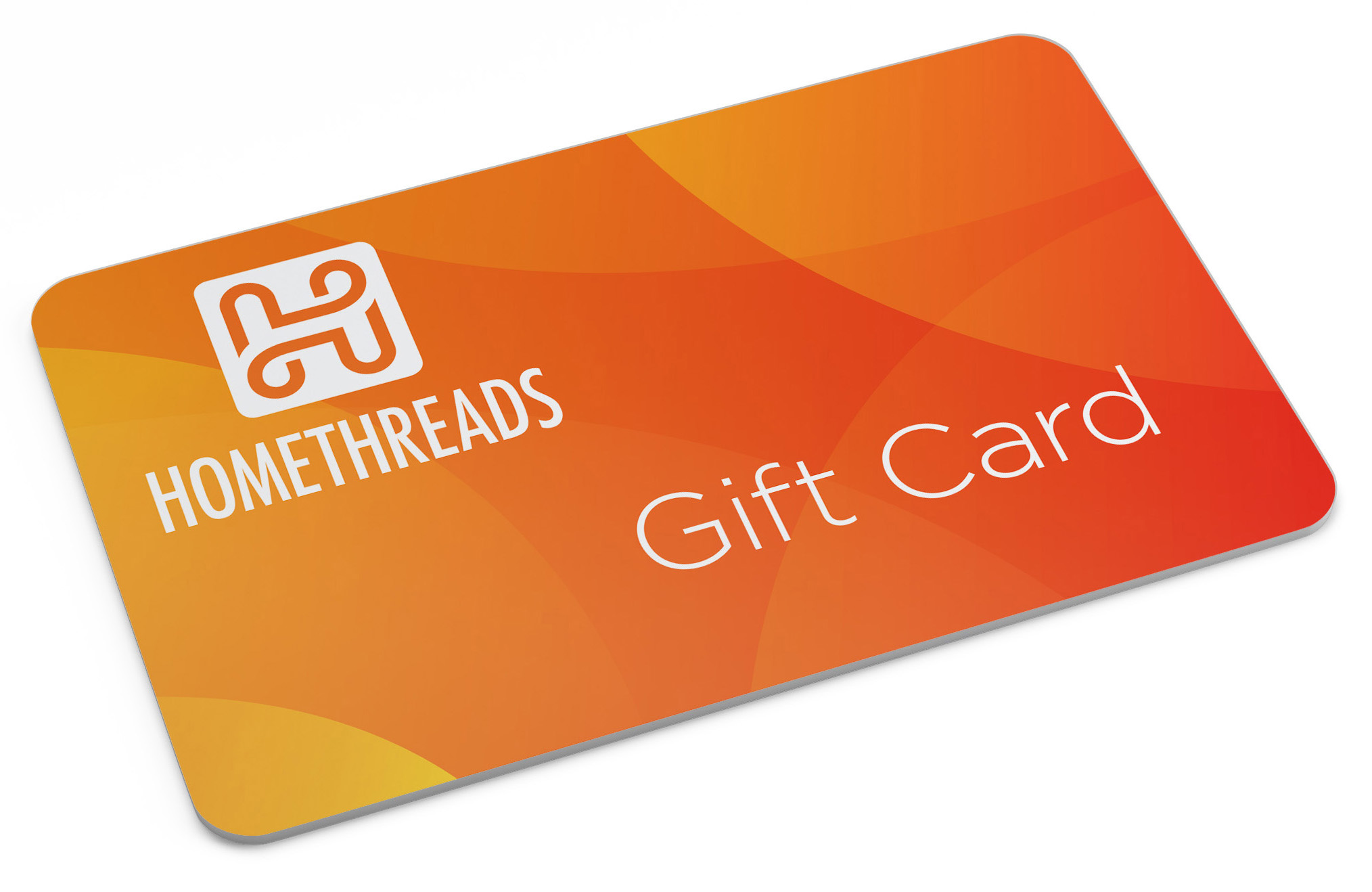 Homethreads Gift Cards