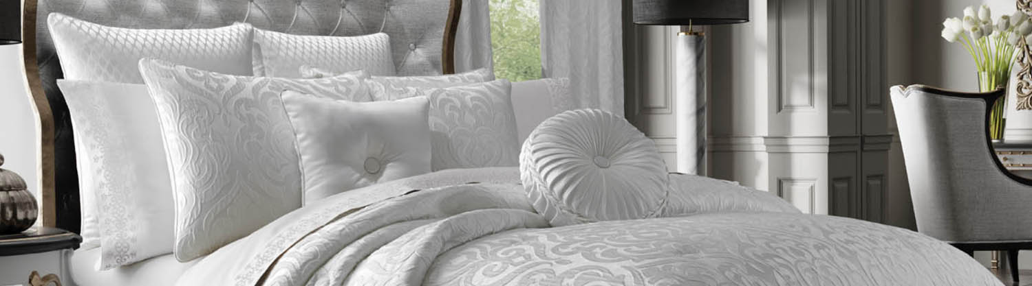 JQueen New York Bedding Collection