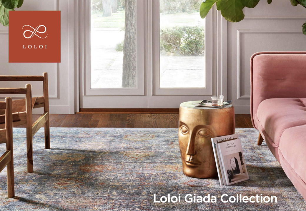 Save on Loloi Rugs