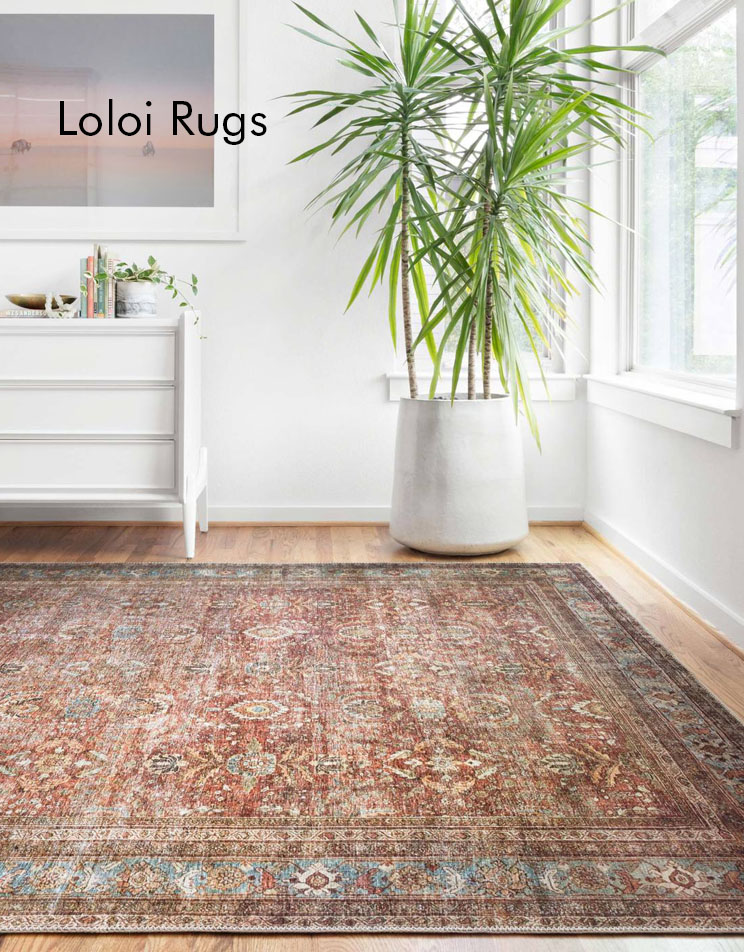 Shop Loloi Rugs