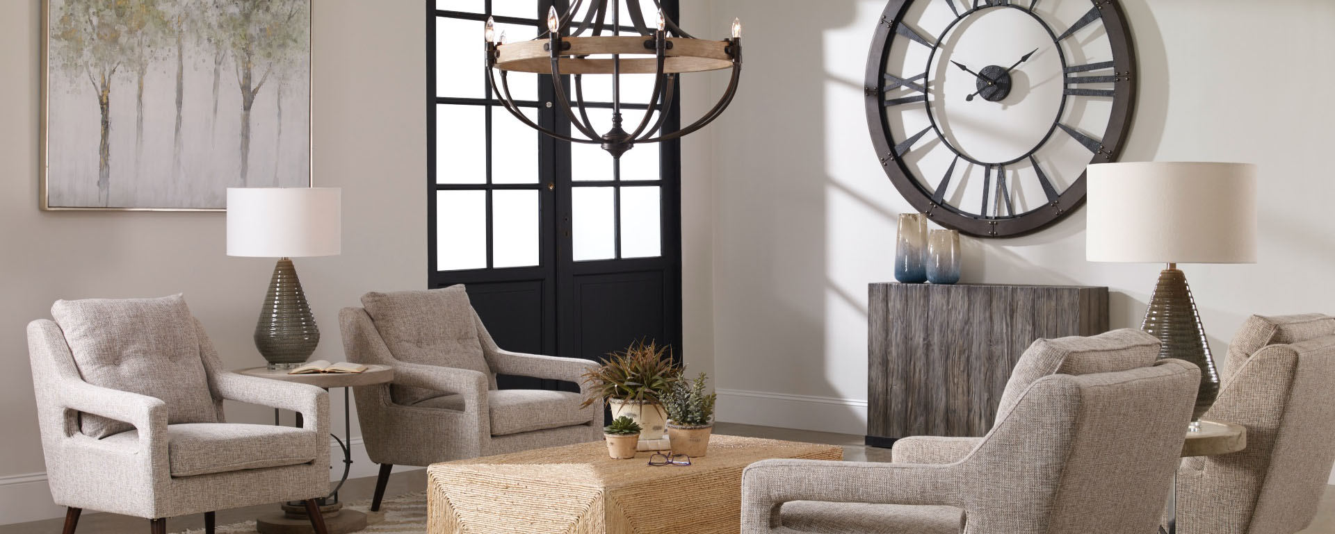Uttermost Home Furnishings