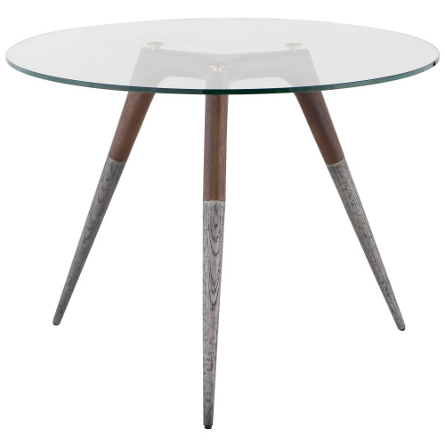 HGDA634 Assembly Bistro Table