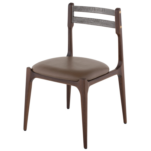 HGDA679 Assembly Dining Chair