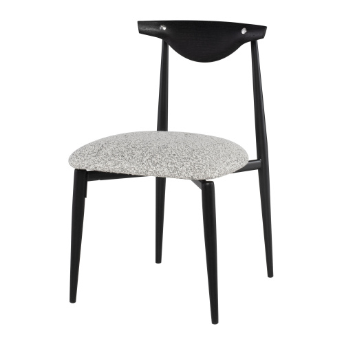 HGDA732 Vicuna Dining Chair