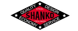 Shanker Metal Ceiling Tiles