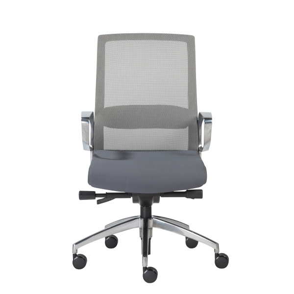 00522GRY Alpha Office Chair