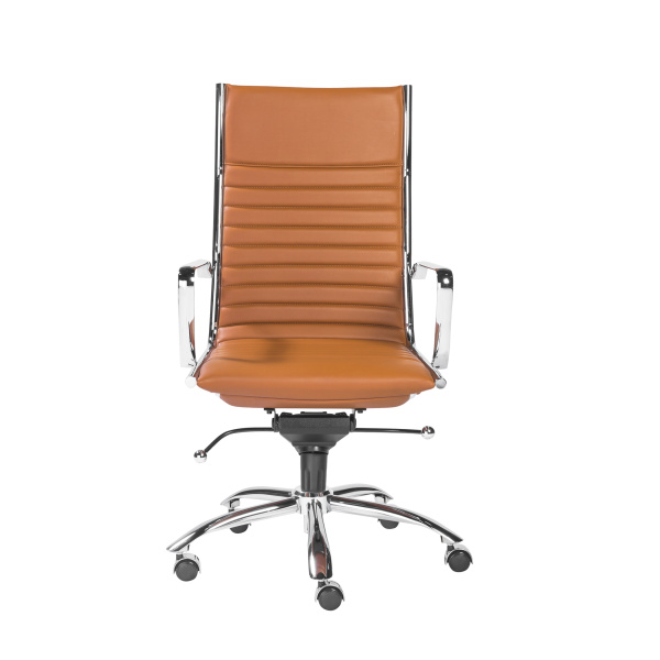00675COG Dirk High Back Office Chair