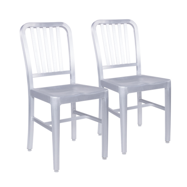04180 Cafe Side Chair (Set of 2)
