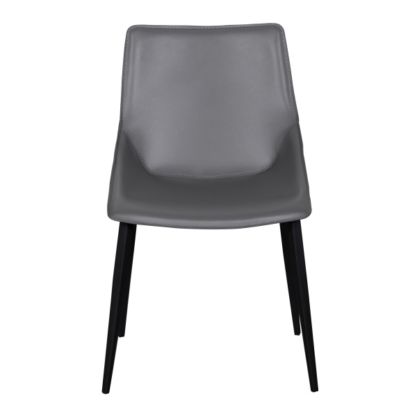 38922GRY Landis Side Chair