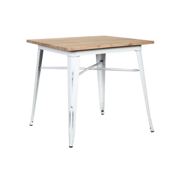"94326WHT Danne 32"" Dining Table"